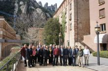 36M CATCH ME Meeting in Montserrat 2018